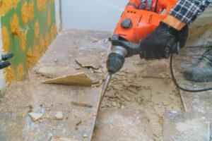 Demolition contractor san diego